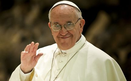Will the Real Pope Francis Please Stand Up?