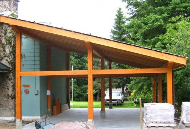25 Inspiring Carport Ideas Attached To House Wood Carport Design Carport Designs Carport Plans Modern Carport