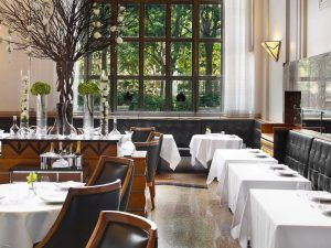 Small restaurant design ideas also interior pinterest rh