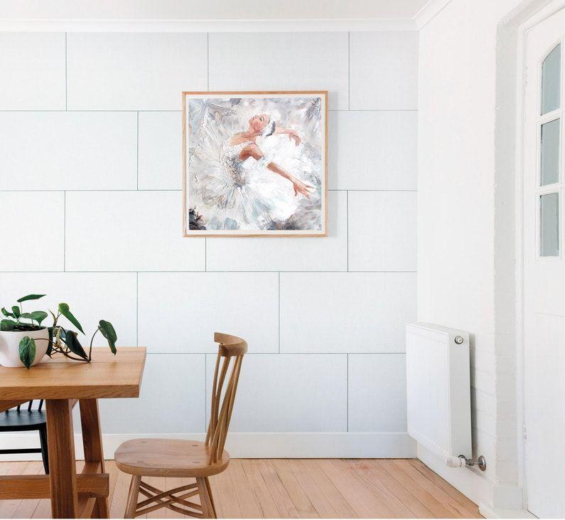 Dalle Pvc Adhesive Pvc Dalles Murales Pvc Adhesives Quickfix Paris 40x70 Blanc M En 2020 Dalle Pvc Adhesive Dalle Pvc Parement Mural