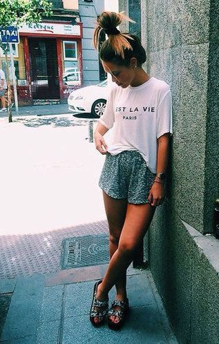 8a823789488d pinterest     foreverlia☼☾ Lazy Summer Outfits