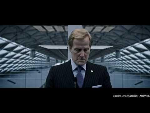 The Martian - Official Trailer Italiano