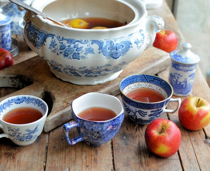 recipe: wassail recipe non alcoholic [29]