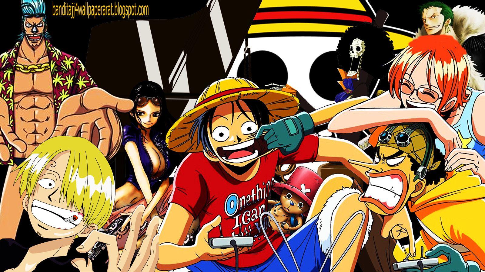 Download Wallpaper One Piece Hd Untuk Android Download Gambar Wallpaper One Piece Kumpulan Wallpaper Do In 2020 Hd Anime Wallpapers World Wallpaper One Piece Cartoon