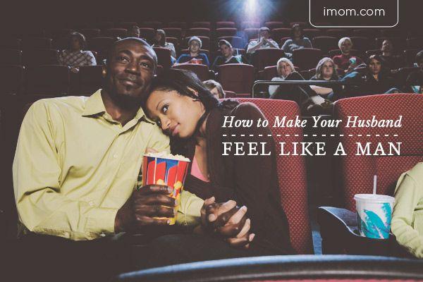 How To Make Your Husband Feel Like A Man  Guys Be Like -4934