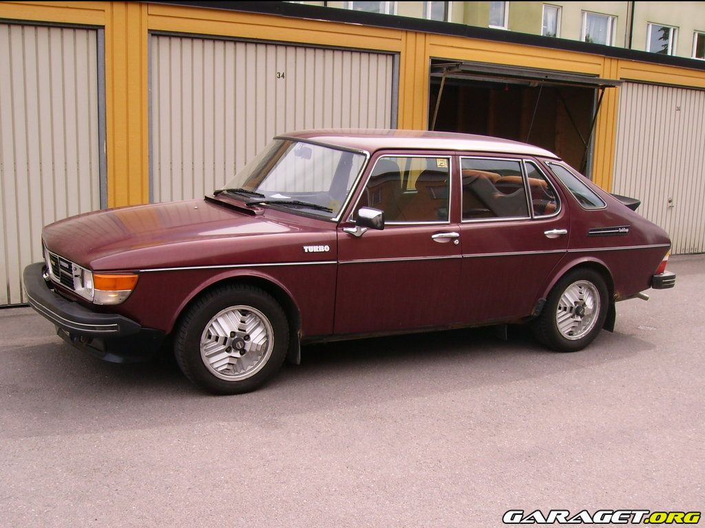 1978 Saab Saab 900, Saab, Dream cars