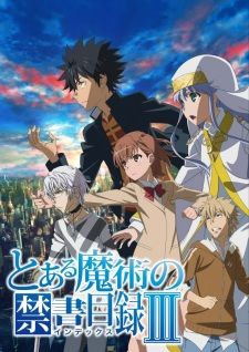 Toaru Majutsu no Index III 01-06 | Descargar Anime Online