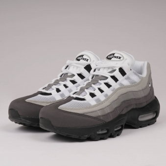 Nike Air Max 95 OG Black, White, Granite & Dust in 2019