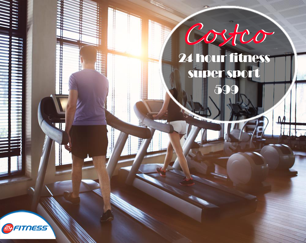 Costco 24 Hour Fitness Super Sport 599 Http Couponsshowcase Com Coupon Tag Costco 24 Hour Fitness Membership 1 Yea Fitness Membership 24 Hour Fitness Fitness