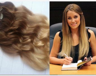 Dark blonde ombre hair lauren conrad hair by ninascreativecouture dark blonde ombre hair lauren conrad hair by ninascreativecouture looking for hair extensions to refresh your hair look instantly pmusecretfo Images