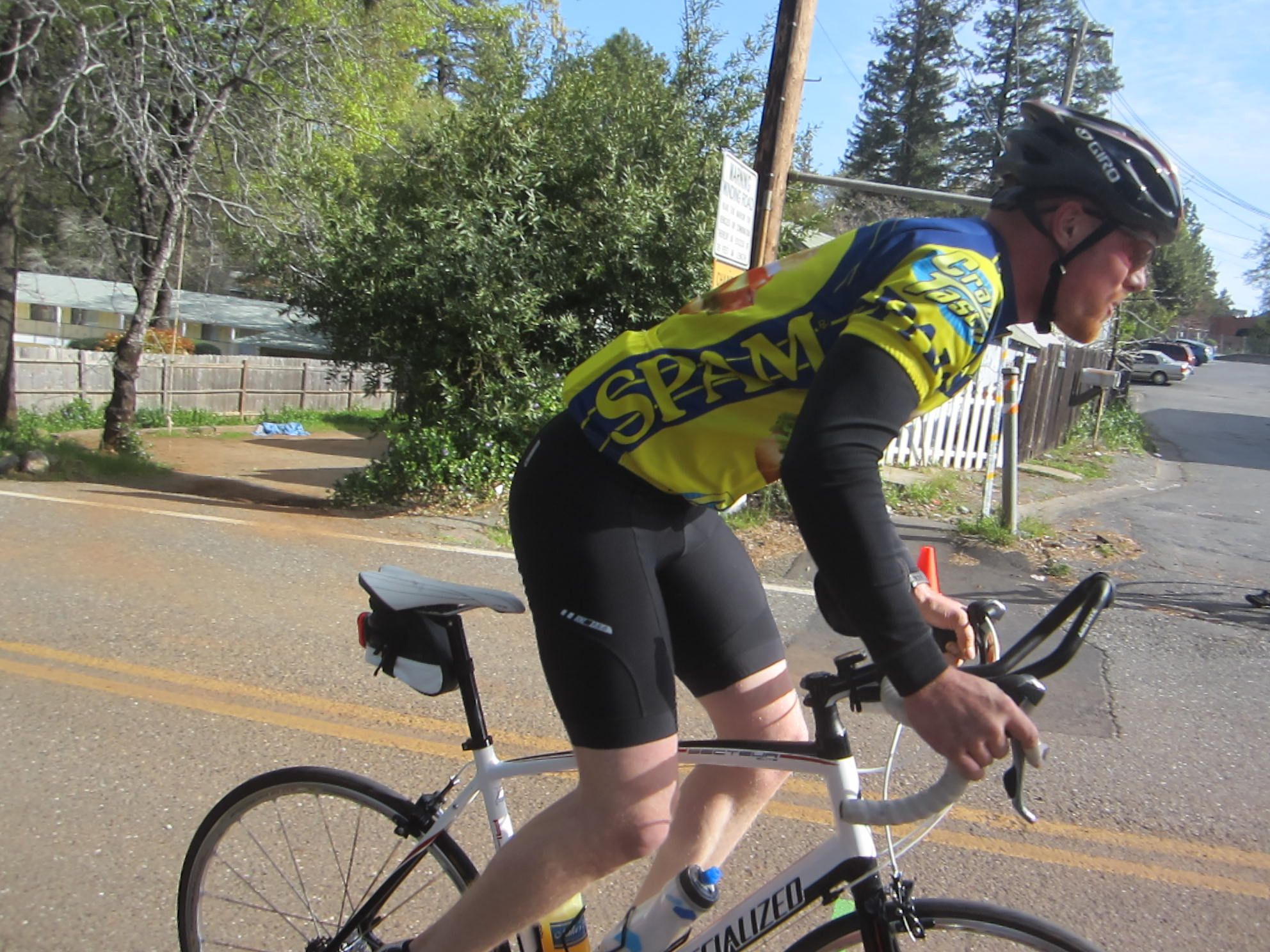 3 bicycle races in Butte County this week http//www