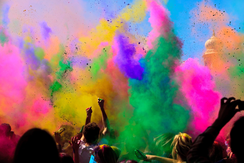 Holi festival of colours london 2013 festival of colors - Animesh wallpaper ...