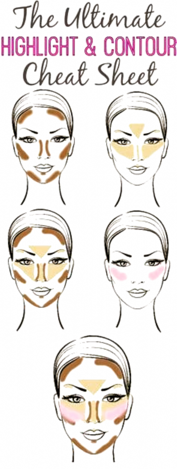 Photo of 50+ Ideas Makeup Contour For Beginners Tutorials Step By Step