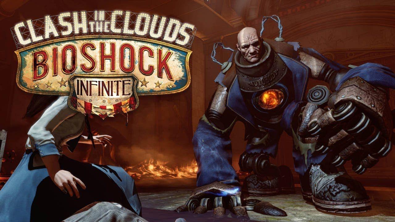oldnerdgamer Bioshock infinite, Bioshock, Video games