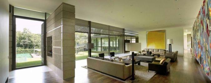 Interieur Maison Contemporaine | Idee Deco | Pinterest | Interieur ...