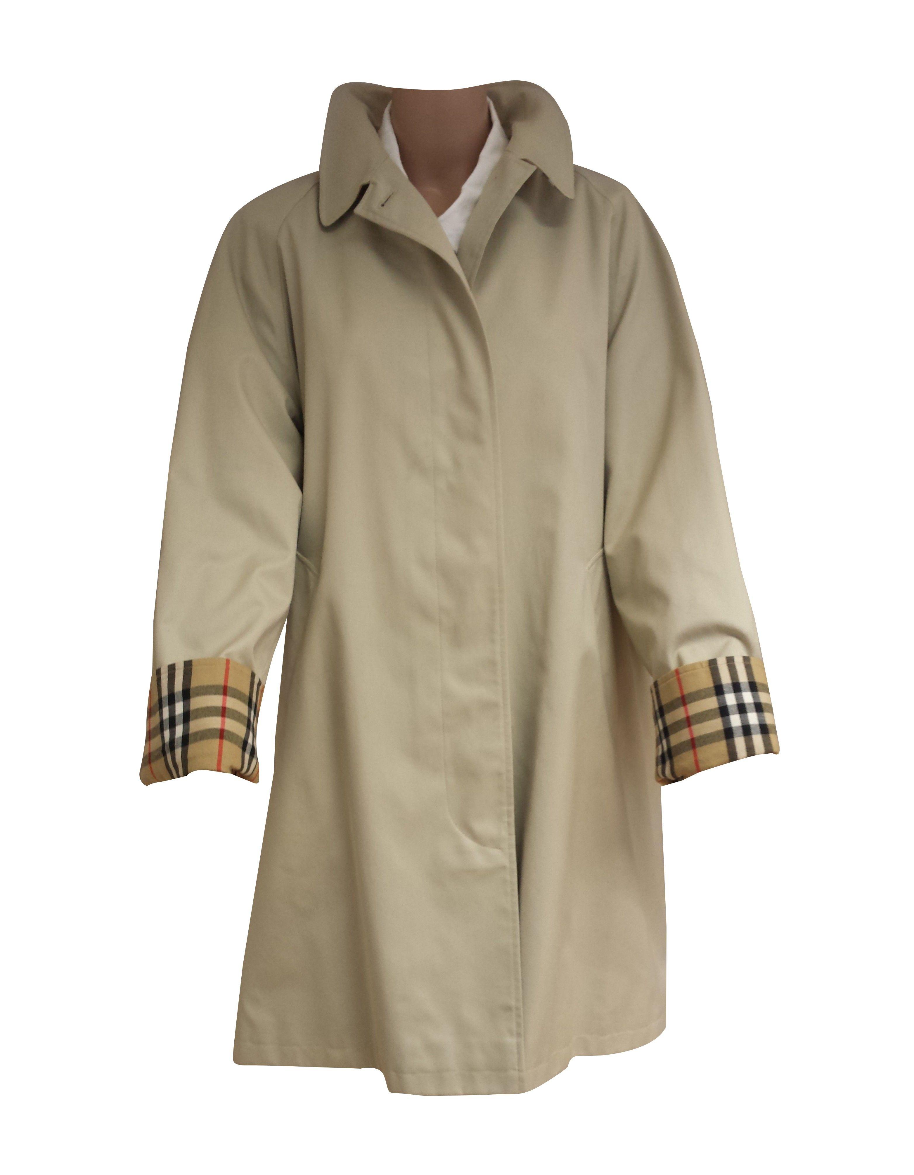 BURBERRY Trenchcoat | Trenchcoats, Burberry trenchcoat und