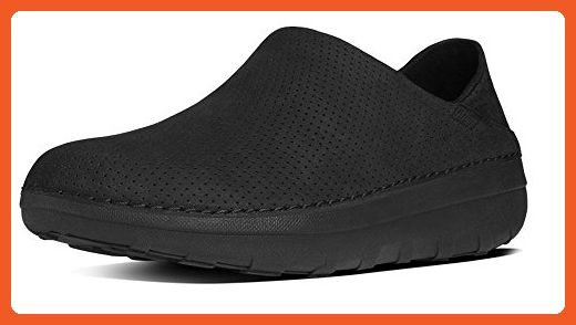 6cb4a6d19 Fitflop 602 Women s Superloafer Nubuck Loafers
