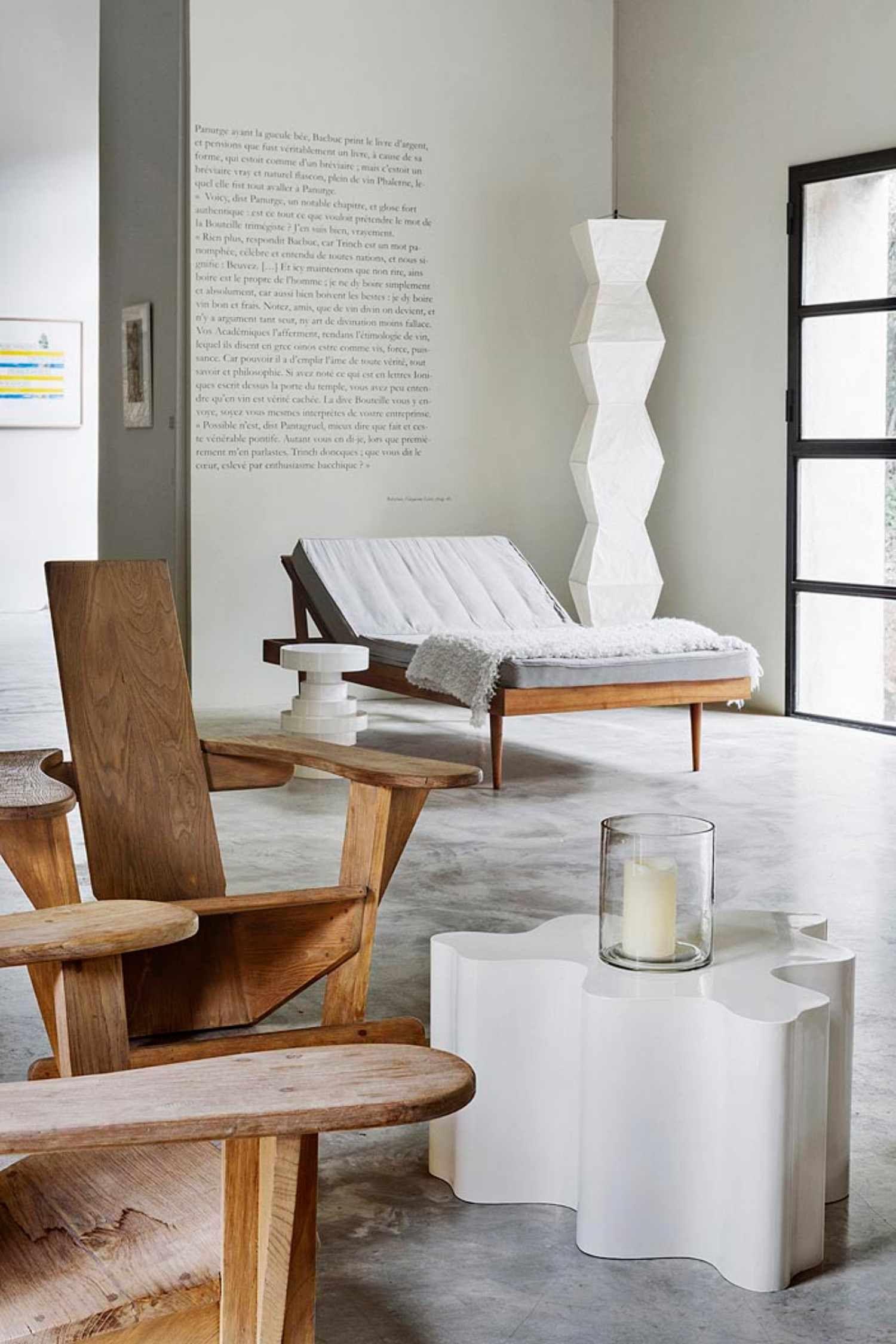 Serge Castella (With images) Interior, Furniture design