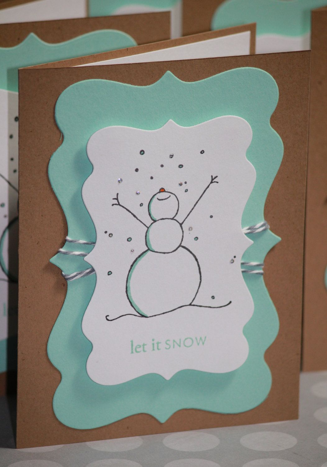 Pin by Lovely Things on Christmas cards | Pinterest | Christmas ...