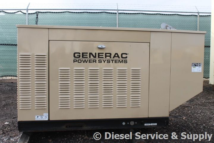 Generac 15 Kw Used Generator Sets Natural Gas Generator Gas Generator Alternator