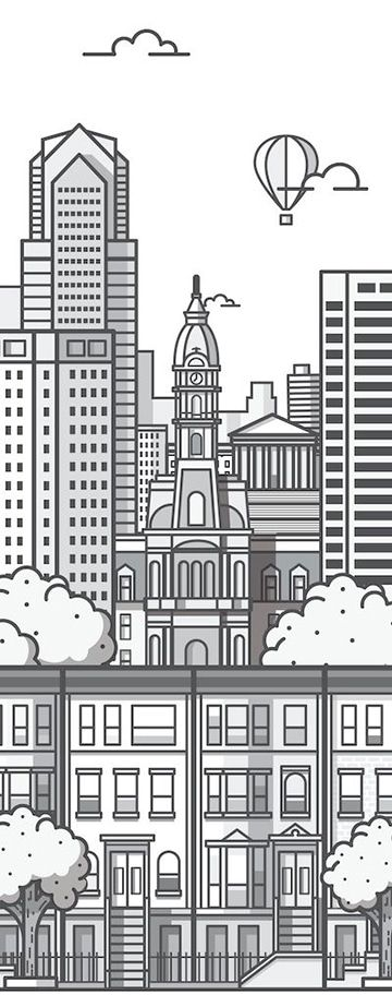 Imagenes De Ciudades Para Dibujar Y Colorear Ciudad Para Dibujar Dibujos De Edificios Ciudad Dibujo