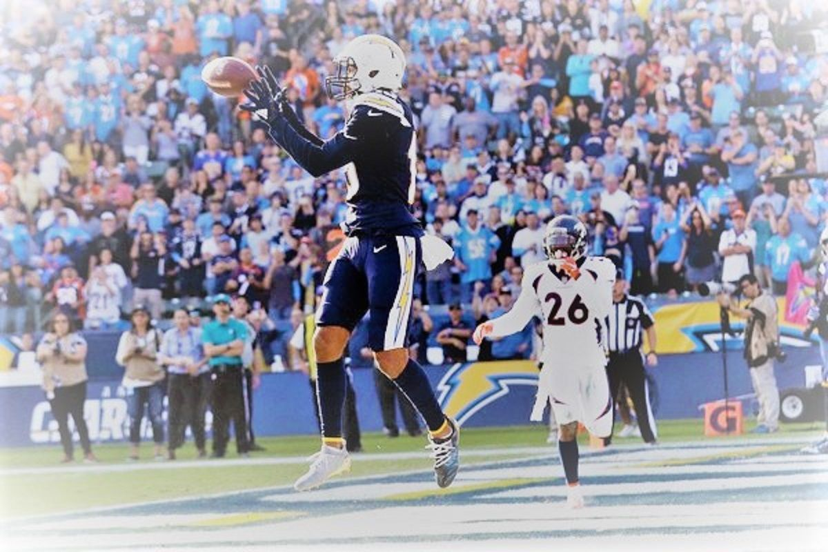 Los Angeles Chargers Vs Pittsburgh Steelers Live Streaming Watch