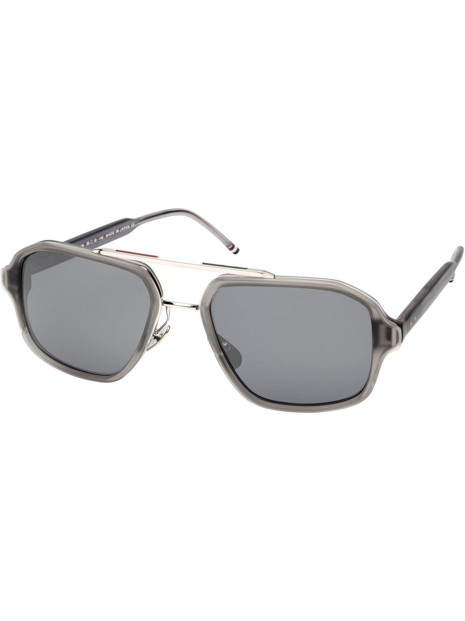 a060d44b2 Thom Browne TB-017C-T Sunglasses | Products | Thom browne eyewear ...