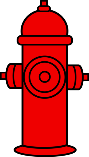 Red Fire Hydrant Clipart Free Clip Art Fireman Party Fireman Quilt Fire Truck Party