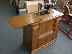 Sewing Machine Most Expensive In The World On Etsy 12 212 00 The