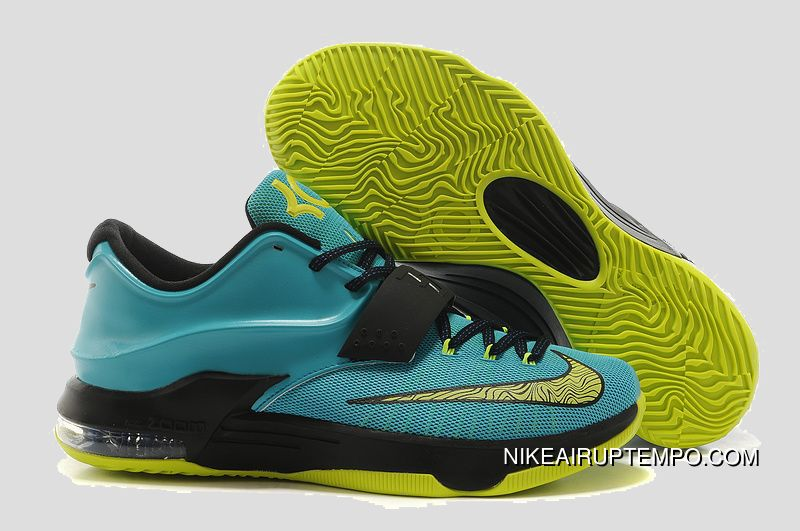 huge selection of 6349a 4a492 Nike KD 7