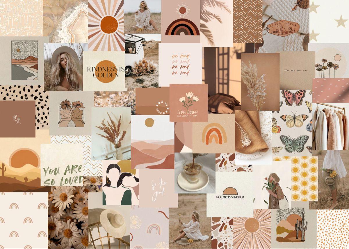 Boho Aesthetic Macbook Wallpaper Iphone Wallpaper Girly Wallpaper Iphone Boho Aesthetic Iphone Wallpaper