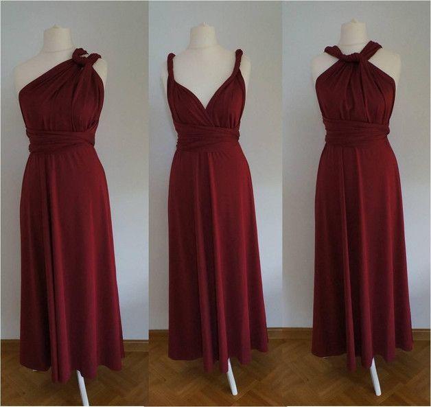 Entdecke lässige und festliche Kleider: Umstandskleid, Sommerkleid, Infinity Dress made by Infinity Dress Deutschland via DaWanda.com