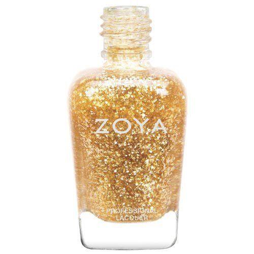 Zoya Nail Polish - Maria Luisa (0.5 Oz)