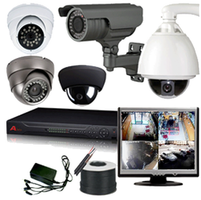 security camera systems chicago