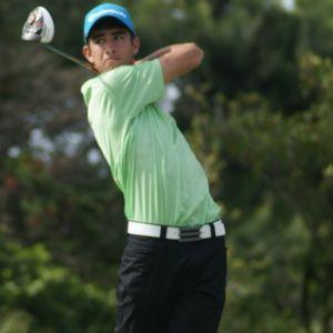 Van Der Merwe through to Glacier Series final again - SuperSport - Golf