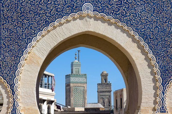 Private Transfer from Fez to Marrakech en 2020 Oujda