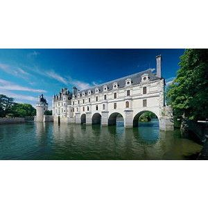 Chenonceau...one of the most beautiful places I've ever been.