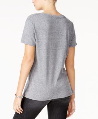 Sub_Urban Riot Conquer Graphic T-Shirt - White S