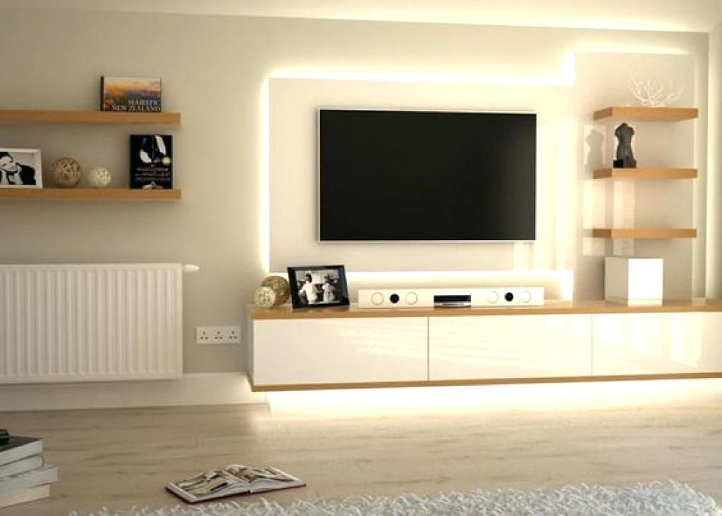 Tv Unit Designs For Living Room Best 25 Modern Tv Wall Units Ideas