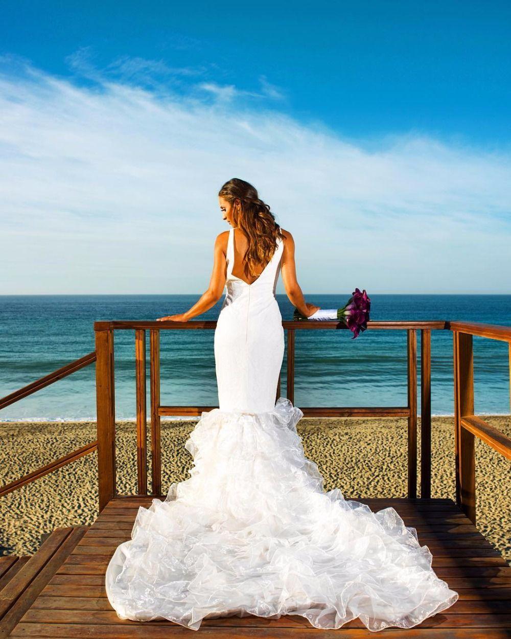 We Found Your Destination Wedding Venue In Mexico Luxury