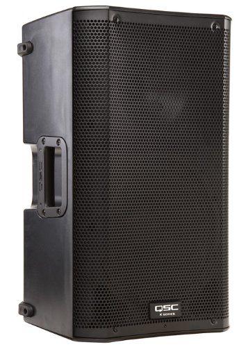 $639 99 Amazon com: QSC K10 Powered 10-Inch, 1000 Watts PA Speaker
