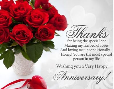 Happy 2nd Wedding Anniversary Wishes For Husband Anniversary