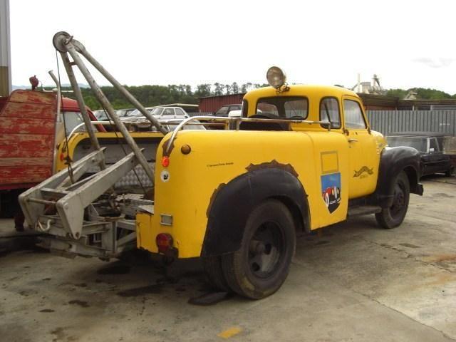 Chevrolet  Oldtimer bei Sur Rendez Vous / Mit termin in Satigny zu verkaufen