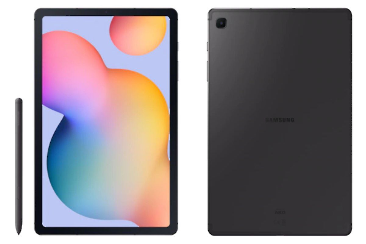 Samsung Galaxy Tab S6 Lite With 10 4 Inch Display S Pen Support Launched Ponsel