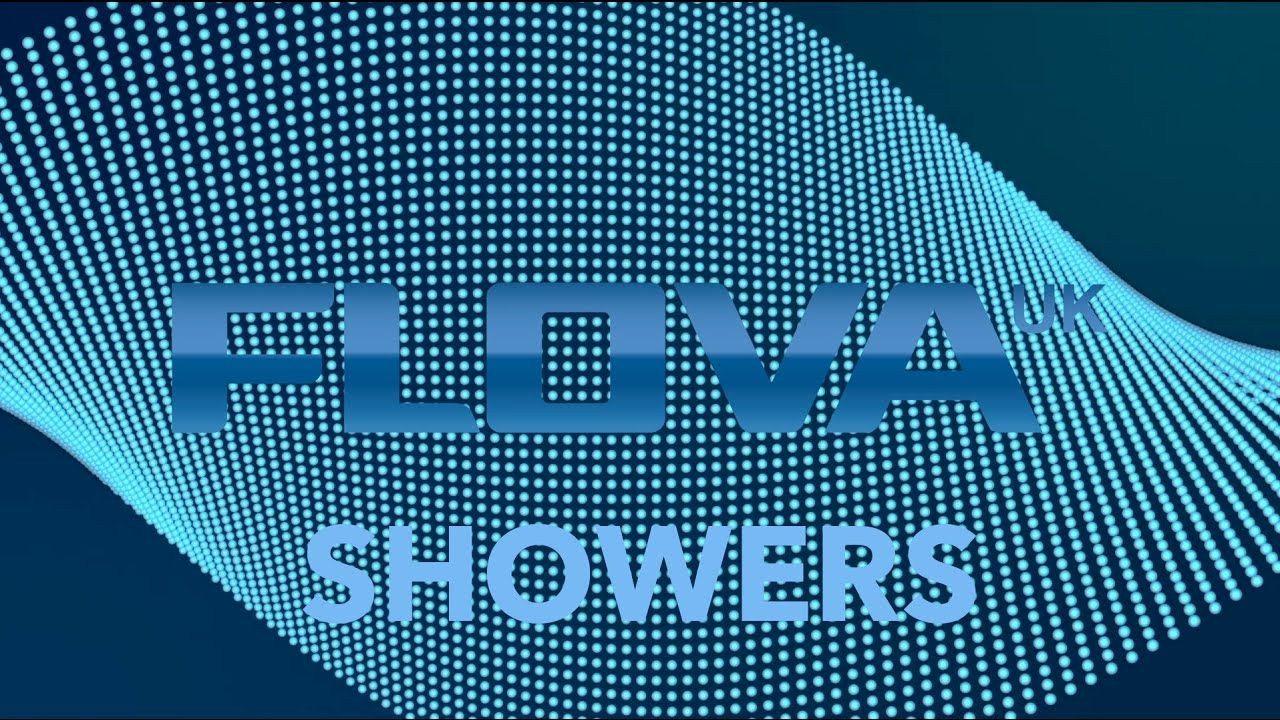 Flova UK Showers flova shower relax chill smartbox
