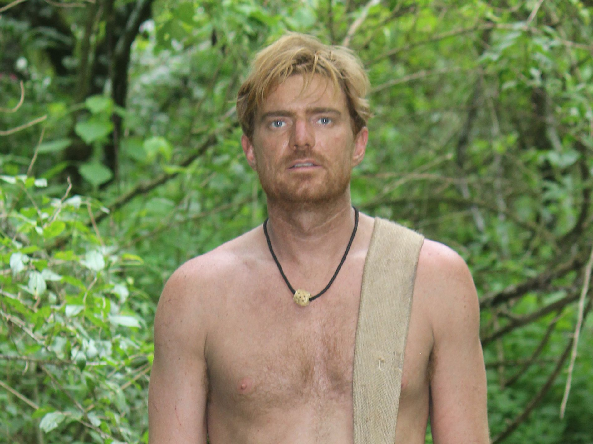 Naked and afraid discovery channel uncensored-9163
