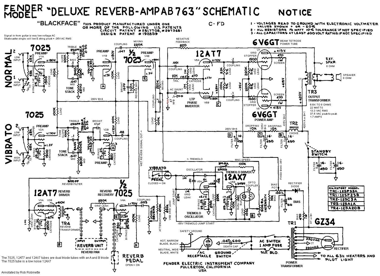Reading Schematics | Fender deluxe, Electronic schematics ... on reading a flow chart, reading graph, reading a business card, reading a check, reading a manual,