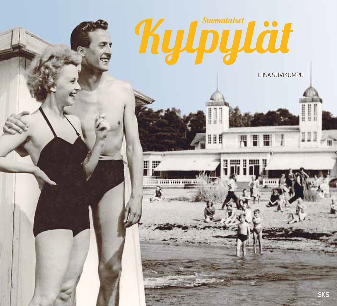 Tietokirjallisuuden Lauri Jäntin palkinnon vuonna 2015 sai Liisa Suvikumpu teoksesta Suomalaiset kylpylät. Kotimaisen kylpyläkulttuurin historiaa (SKS).