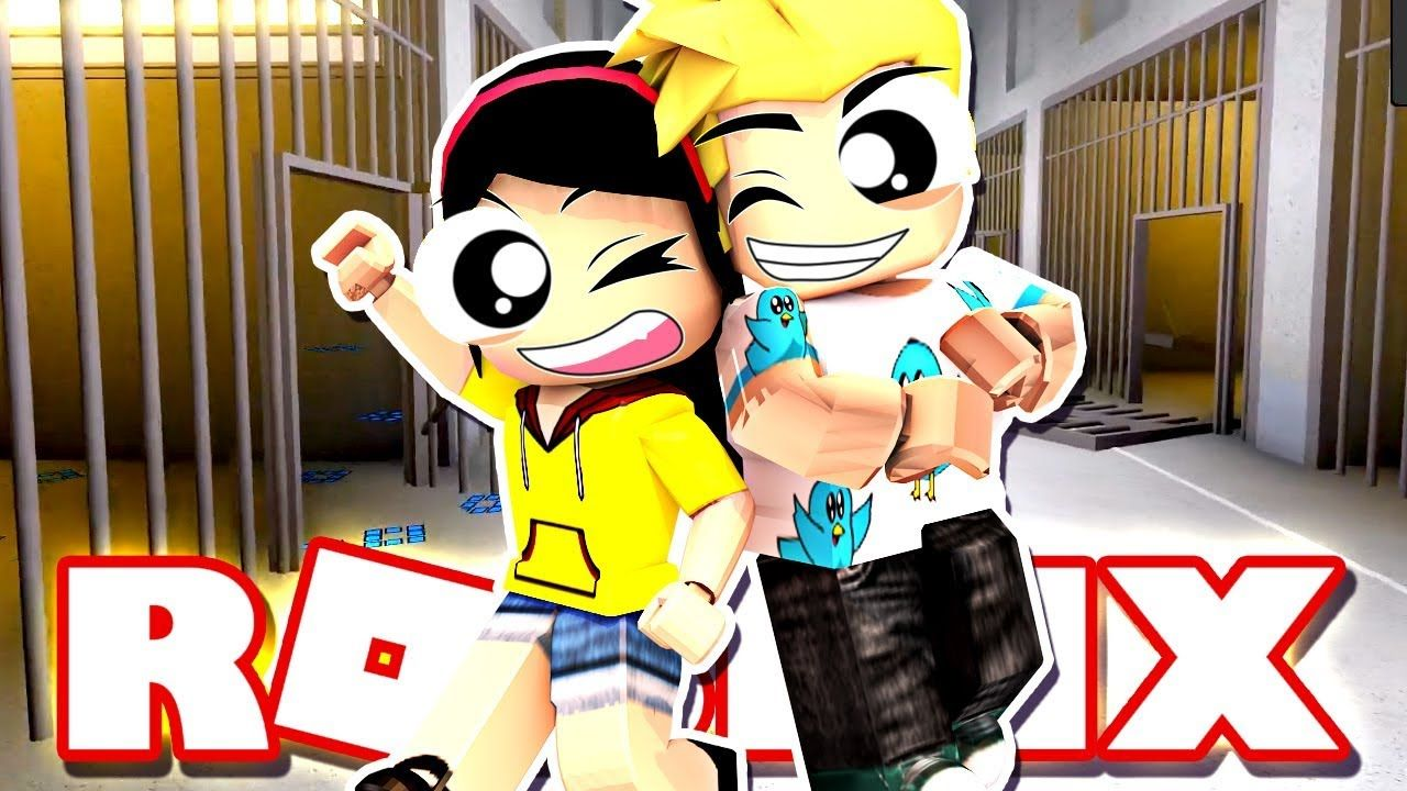 Me and My Best Friend - Roblox Murder Mystery X with Gamer