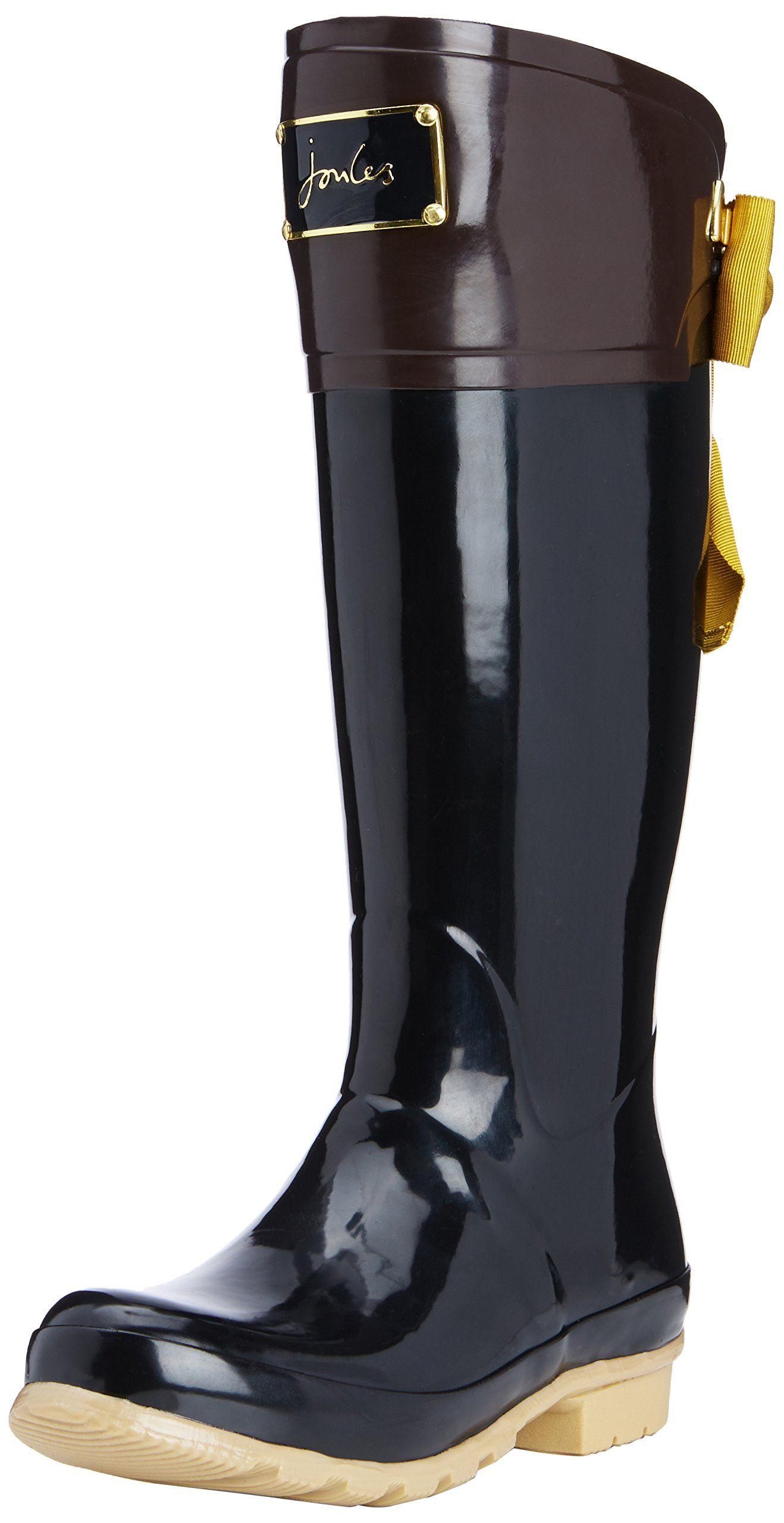 e6cefac5e6e Joules Women s Evedon Rain Boot